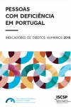 Persons with Disabilities in Portugal: Human Rights Indicators 2018